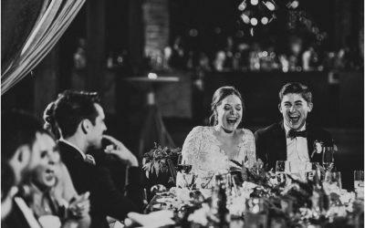 Meghan and Dan Bridgeport Art Center Wedding