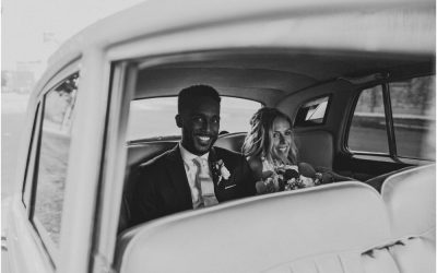 Emily + Yosef // Chicago, Ovation Wedding