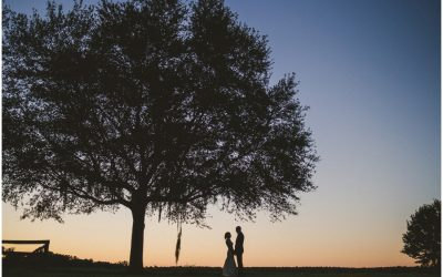 Eli and Caroline's Wedding