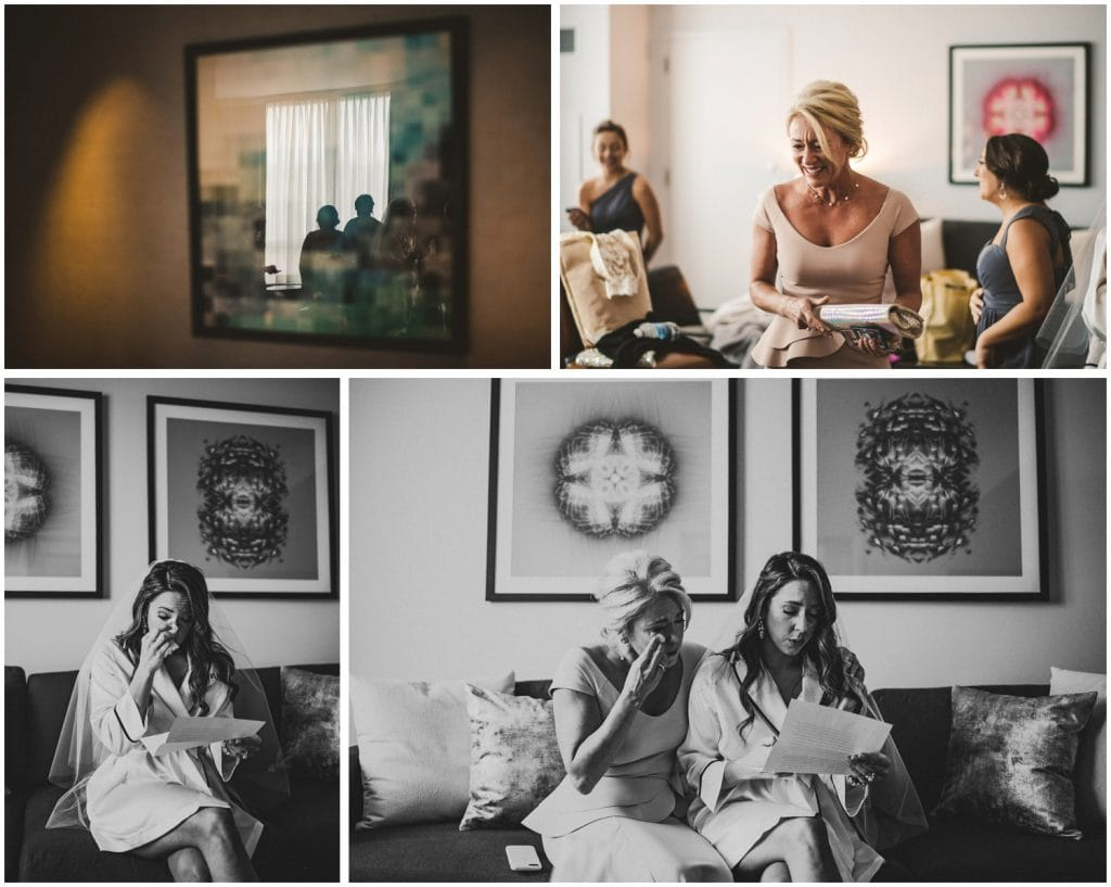 Loews Chicago O'Hare Hotel Wedding This Is Feeling Photography