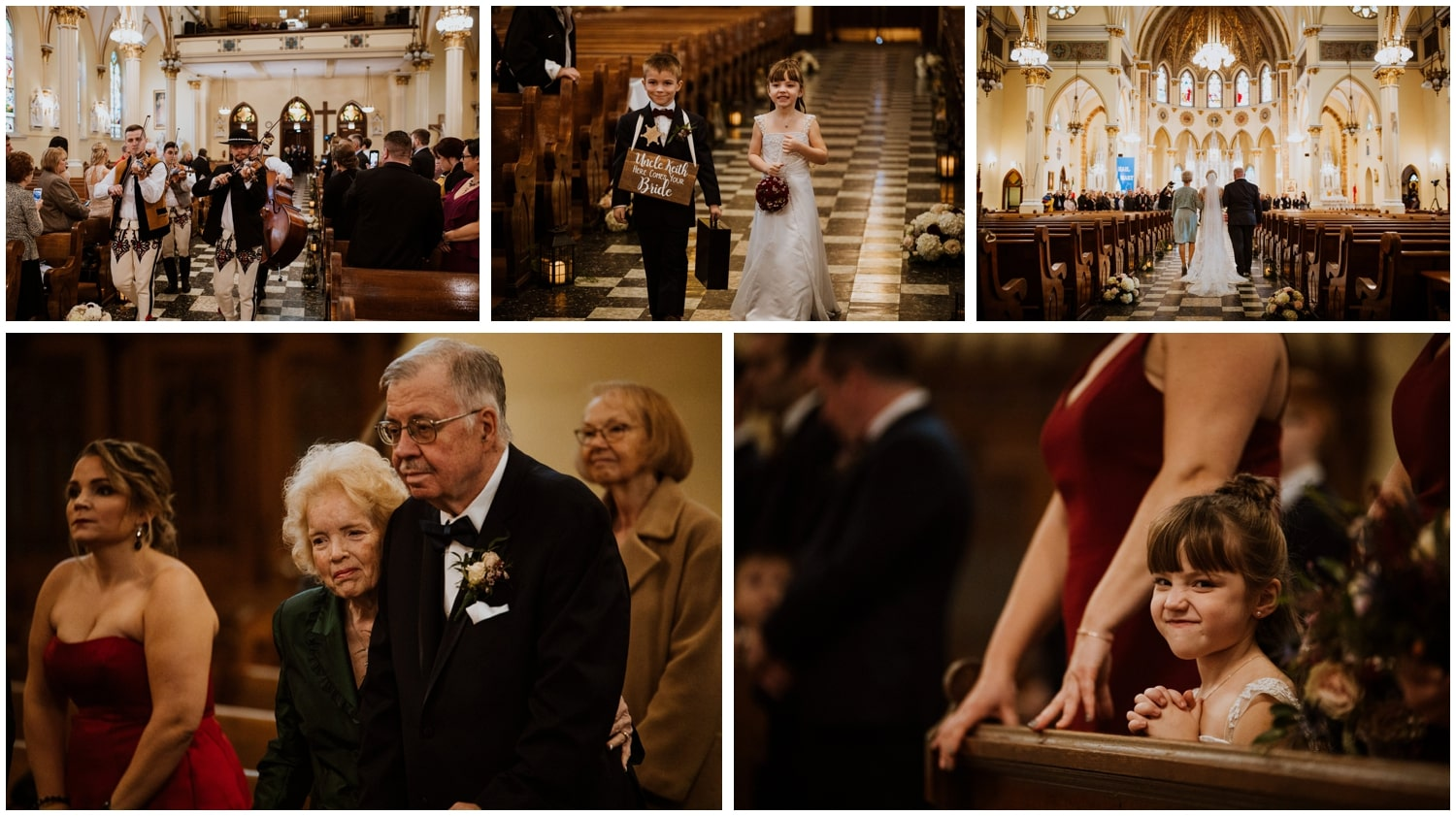 Crystal Grand Banquets Polish Wedding This Is Feeling Photography